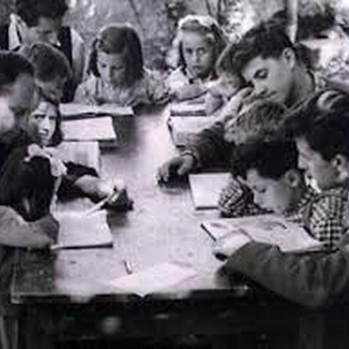 Don Milani e la scuola di Barbiana:  attualità e storicità di un messaggio