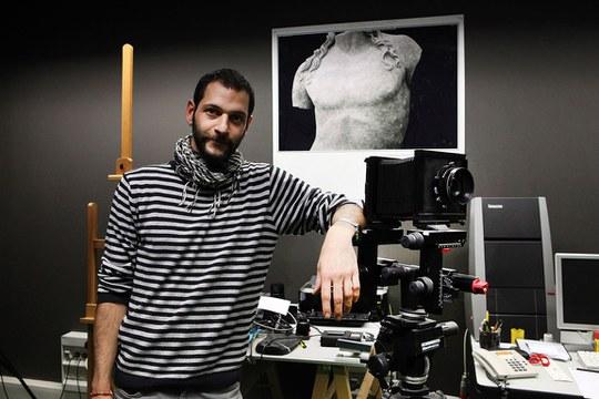 Immagini di attenzione nel tempo sospeso: il concorso fotografico Unibo